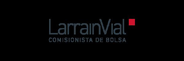Larrainvial página web